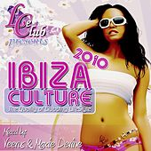 Le club Ibiza culture 2010 by Various Artists