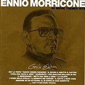 Ennio Morricone Gold Edition - 50 Movie Themes Hits by Ennio Morricone