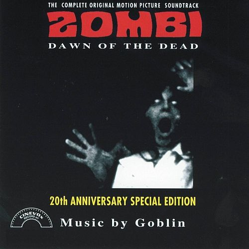 Zombi by Goblin