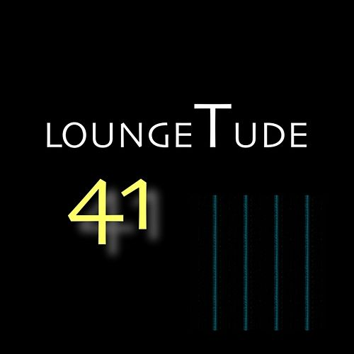 Loungetude 41 by Various Artists
