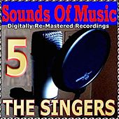The Singers, Vol. 5 (Presented By Sounds of Music) by Various Artists