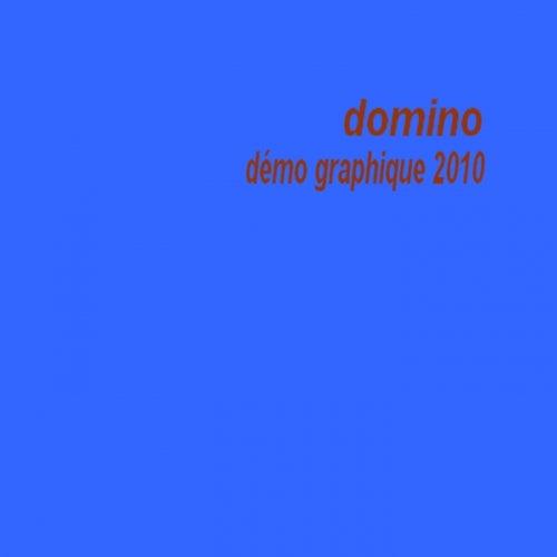 Démo graphique 2010 by Domino