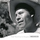 Mexico from vera-cruz to acapulco  edition pierre verger by Various Artists