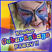 Kinder Geburtstagsparty / My Birthday Party by Partykids