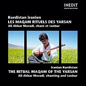 Kurdistan iranien : les Maqam rituels des Yarsan (Iranian Kurdistan - Chant & Drums) by Ali Akbar Moradi