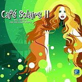 Café Solaire 11-Download Edition by Various Artists