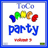 Toco dance party - vol. 5 by Various Artists