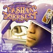 Tashan Dorrsett by Kool Keith