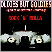 Rock n Rolla (Digitally Re-Mastered Recordings) by Various Artists
