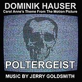 Poltergeist - Carol Anne's Theme from the Motion Picture By Jerry Goldsmith by Dominik Hauser