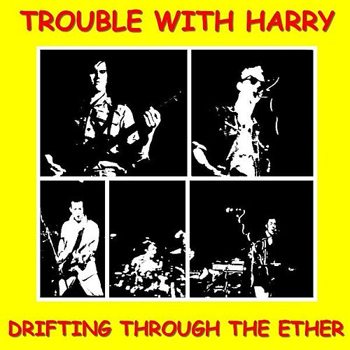 Drifting Through The Ether by Various Artists