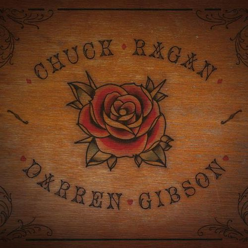 Chuck Ragan - Darren Gibson by Various Artists