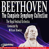 Beethoven - The Complete Symphony Collection by Various Artists