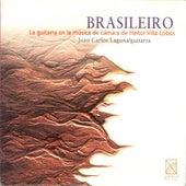 Villa-Lobos, H.: 12 Etudes / Distribucao De Flores / Bachianas Brasileiras No. 5 / Modinha by Various Artists