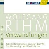 Rihm Edition 5 - Verwandlungen by Various Artists