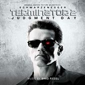 Terminator 2: Judgment Day by Brad Fiedel