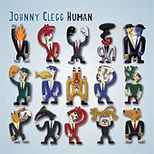 Human by Johnny Clegg