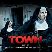 The Town by Harry Gregson-Williams