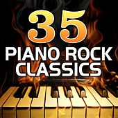 35 Piano Rock Classics by Piano Tribute Players