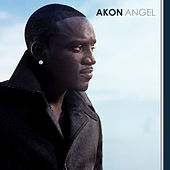Angel by Akon