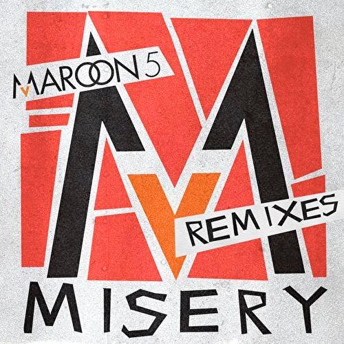 Misery by Maroon 5