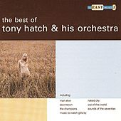 The Best Of Tony Hatch And His Orchestra by Various Artists