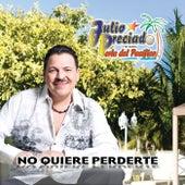 No Quiere Perderte by Julio Preciado