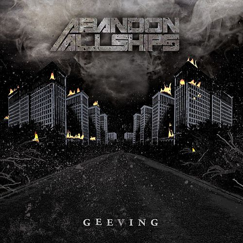 Geeving by Abandon All Ships