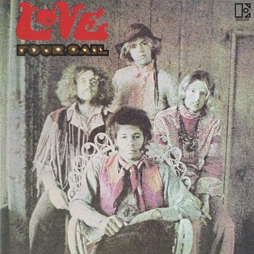 Four Sail by Love