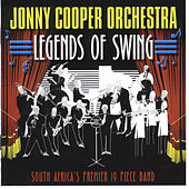 Legends of Swing by Johnny Cooper