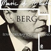 Music of the Tribute, Vol. 6: Berg by Various Artists