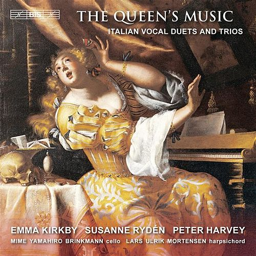 The Queen's Music: Italian Vocal Duets and Trios by Various Artists