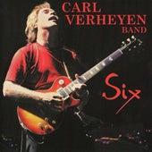 Six by Carl Verheyen Band