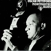 Monmarte Blues by Oscar Pettiford