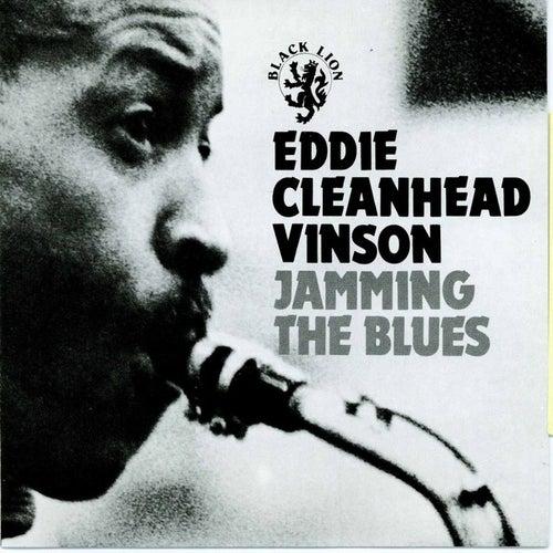Jamming The Blues von Eddie 'Cleanhead' Vinson