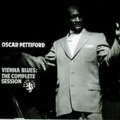 Vienna Blues: The Complete Session by Oscar Pettiford