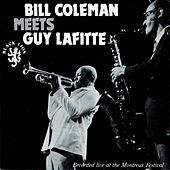 Meets Guy Lafitte by Bill Coleman