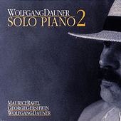 Solo Piano 2 by Wolfgang Dauner