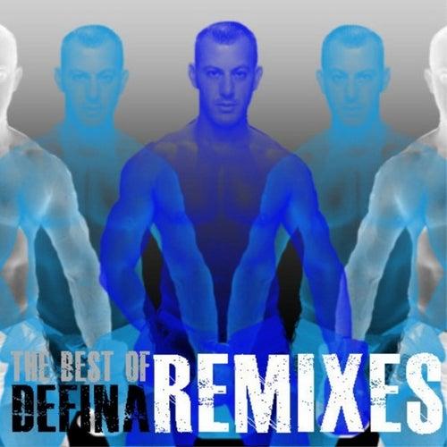 The Best Of Defina Remixes by Defina