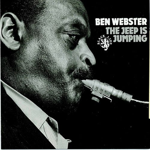 The Jeep Is Jumping by Ben Webster