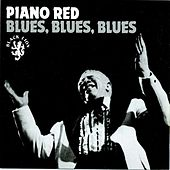 Blues, Blues, Blues by Piano Red