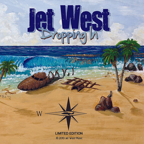 Dropping In by Jet West