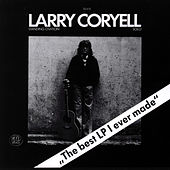 Standing Ovation by Larry Coryell