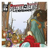 The Forerunner EP by Stephen the Levite
