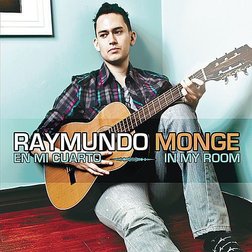 En Mi Cuarto/In My Room by Raymundo Monge