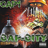 Cap City by Various Artists