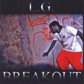 Breakout by Lg