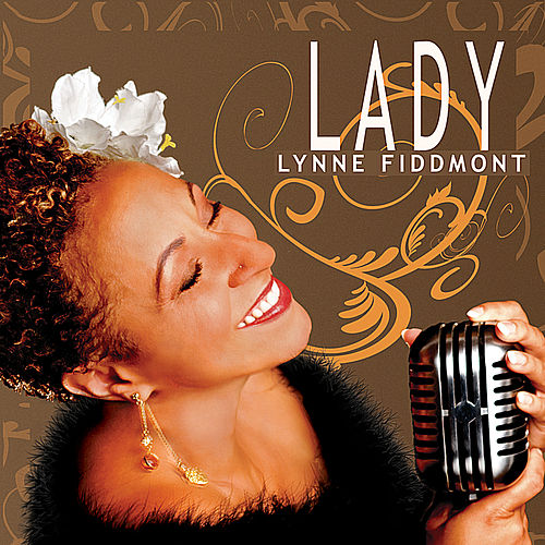 Lady by Lynne Fiddmont