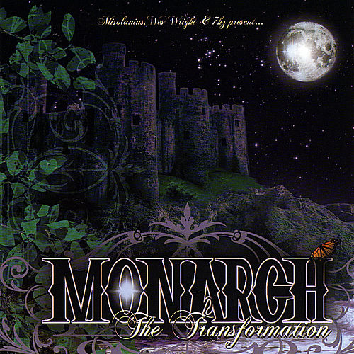 The Transformation by Monarch