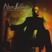 A Christmas Guitar Celebration by Adam Rafferty